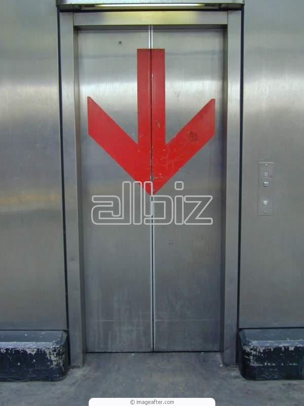 Заказать Капитальный ремонт лифтов.