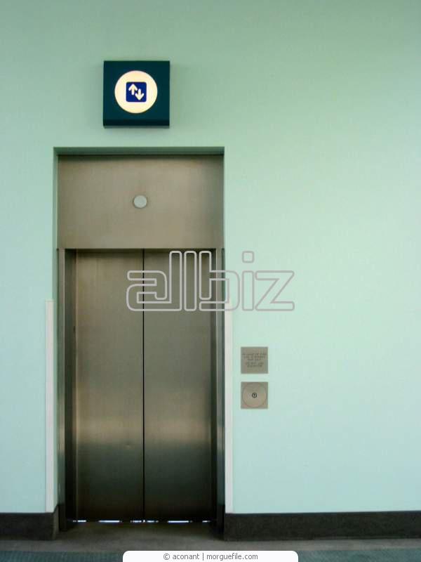 Заказать Реконструкция лифтов.