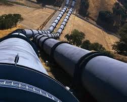 Заказать Облет нефтегазопроводов