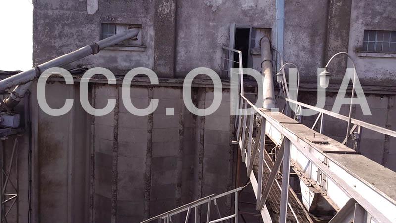 Модернизация зернохранилищ (элеваторов, комбикормовых заводов)