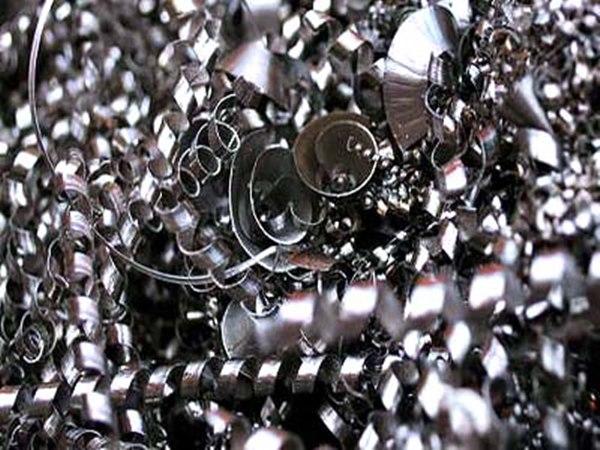 Заказать Закупка стружки черных металлов