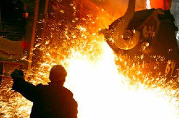 Заказать Закупка сырья для металлургической промышленности