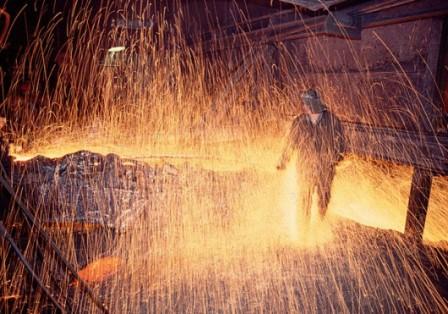 Заказать Утилизация отходов металлургических предприятий