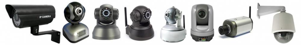 Заказать Профессиональный монтаж систем видеонаблюдения