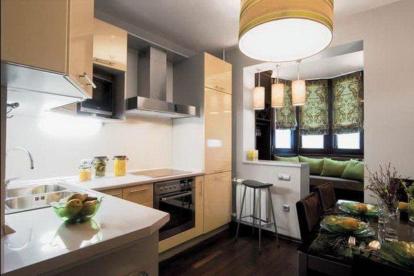 Заказать Косметический ремонт квартиры, дома, офиса