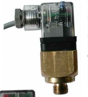 Заказать Электронное реле давления серии R6