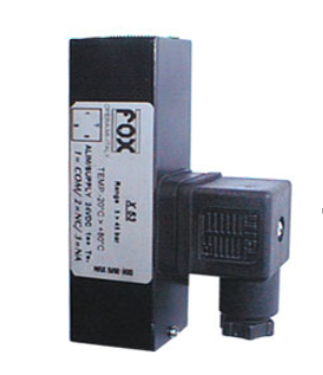 Заказать Электронное реле давления - серии X5