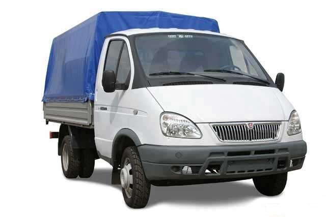 Заказать Грузовое такси по Бердянску и Украине