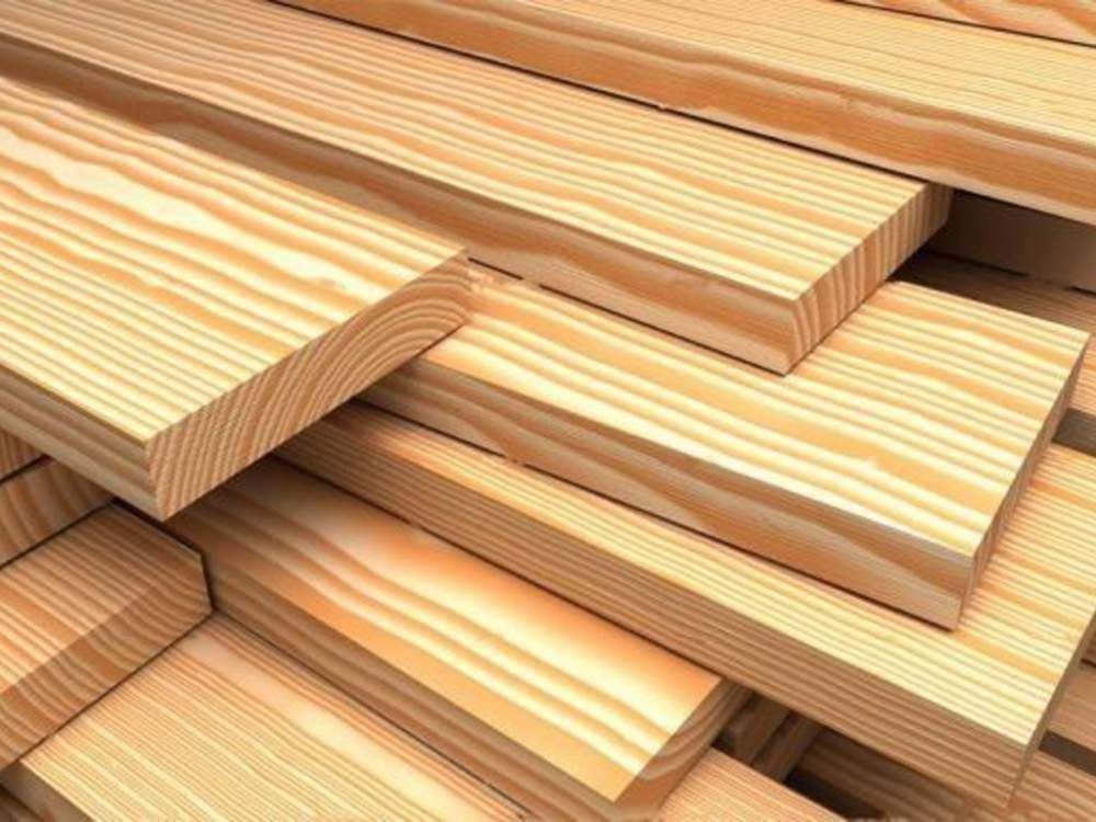 Заказать Обработка древесины - Пиломатериалы