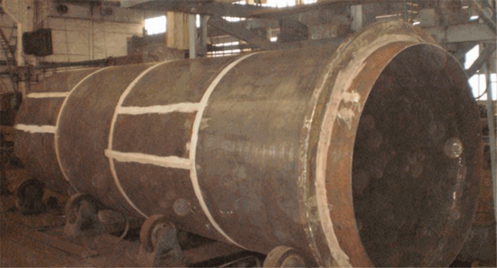 Заказать Изготовление трубопроводов из сталей