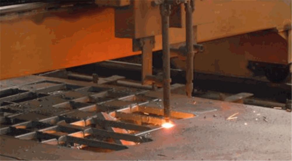Заказать Газовая резка металла