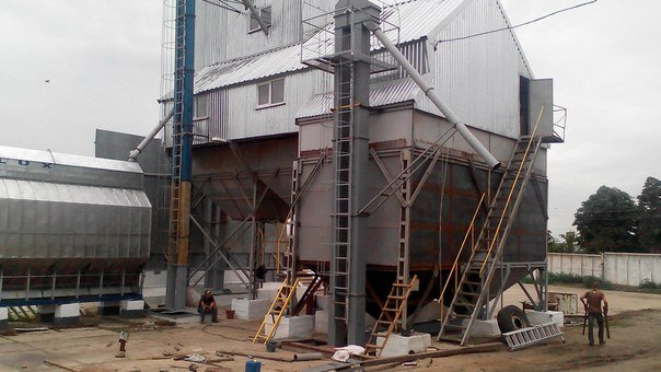 Заказать Строительство и реконструкция ЗАВ-25, ЗАВ-50