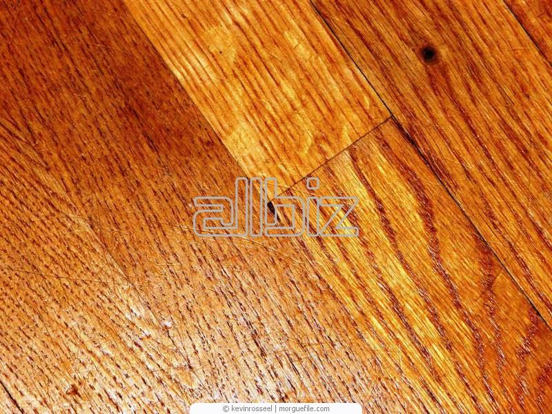 Заказать Устройство полов деревянных