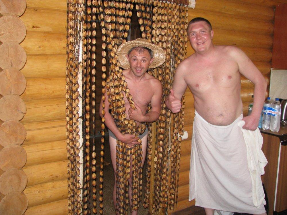 Заказать Настоящая баня на дровах на Десне
