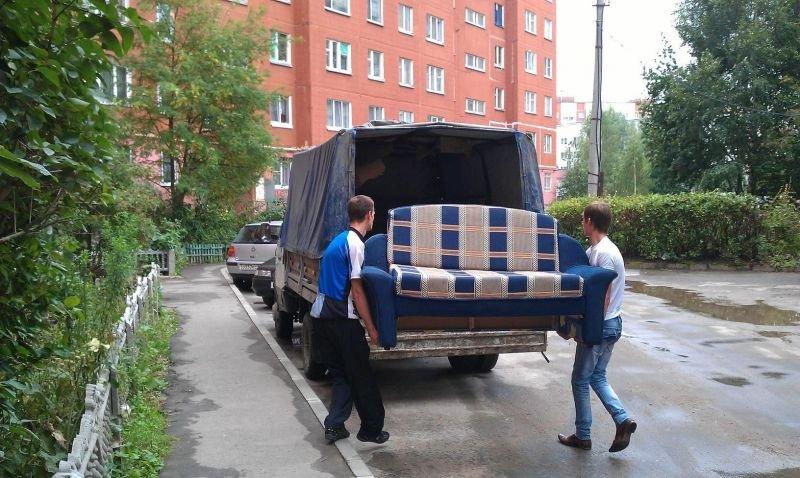 Заказать Переезд квартирный, офисный Бровары и Броварской район