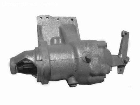 Заказать Ремонт редуктора пускового двигателя (РПД) РПД А-41