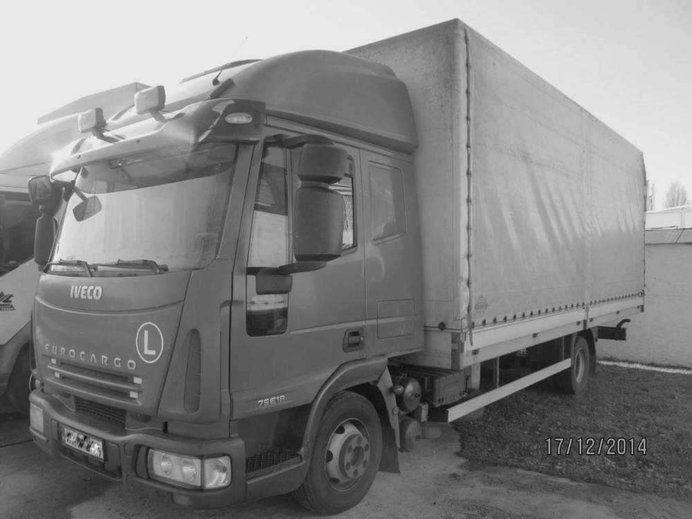 Заказать Автомобильные перевозки легковоспламеняющихся веществ и материалов