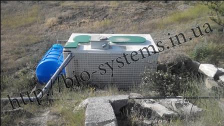 Заказать Строительство автономной канализации для дома, дачи, коттеджа