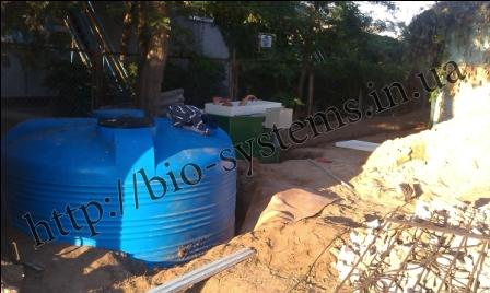 Заказать Строительство канализационных систем