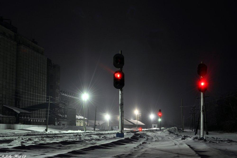 Заказать Полный комплекс СЦБ на железных дорогах