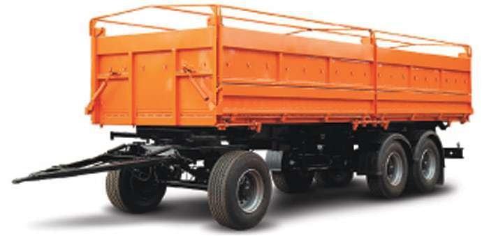 Заказать Услуги с реконструкции и переоборудования прицепов грузовых автомобилей и длинномеров