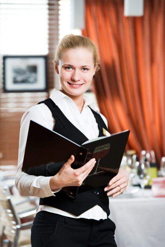 Заказать Курсы Администратор ресторана