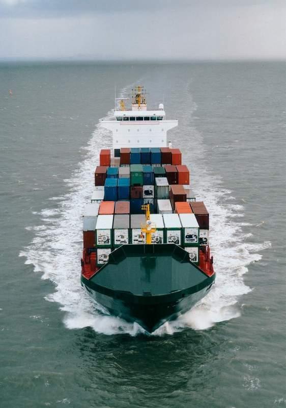 Заказать Перевозка из Китая по морю