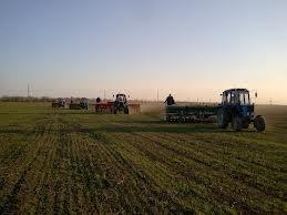 Заказать Услуги по обработке почвы