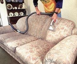 Заказать Химчистка мягкой мебели и ковровых покрытий