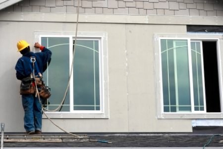 Order Installation - Dismantle of windows and doors