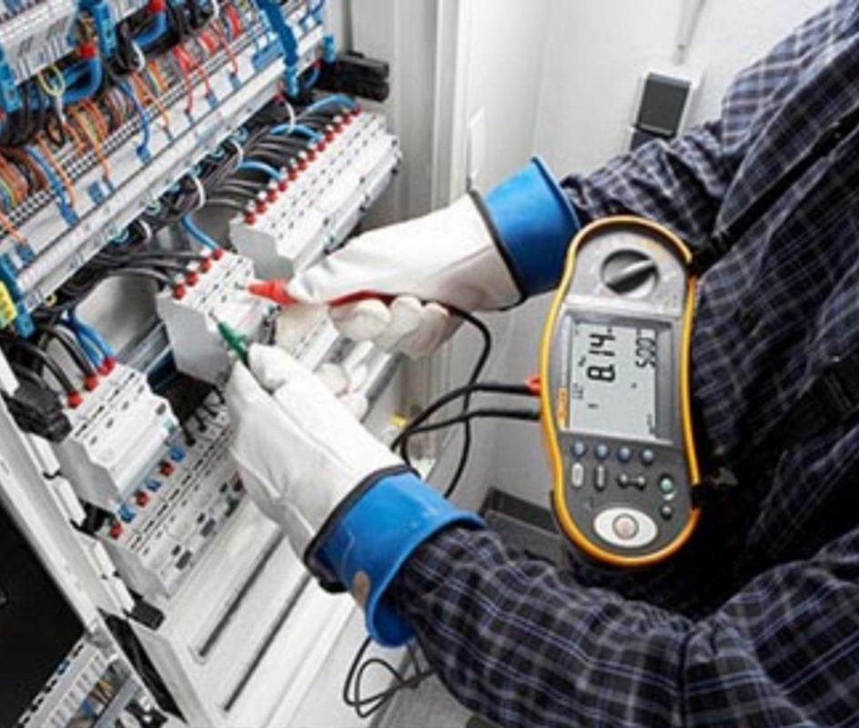 Order Balancing and commissioning of compressors