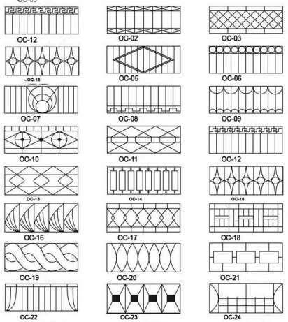 Заказать Изготовление металлоконструкций художественной ковки