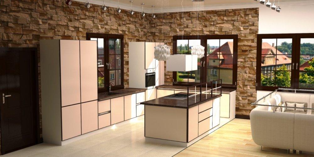 房屋内部设计_设计分享