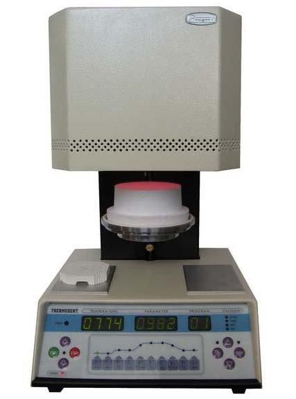 Заказать Ремонт, диагностика, сервисное обслуживание вакуумных печей для отжига металлокерамики в стоматологии.