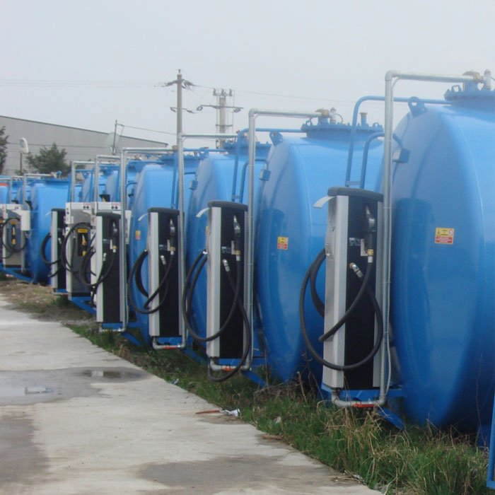 Order Installation, service, repair and commissioning of the filling equipmen