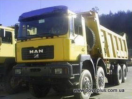 Замовити Перевезення сипучих вантажів