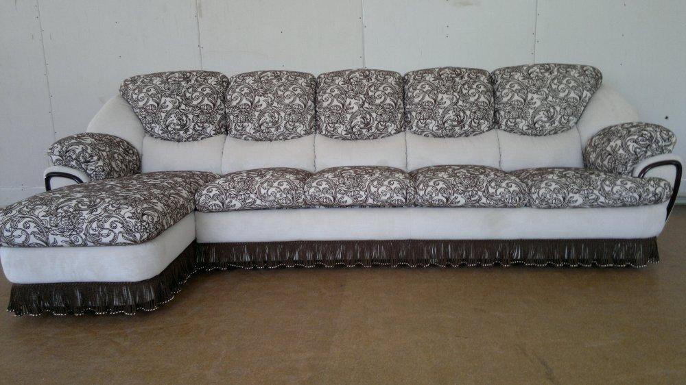 Заказать Перетяжка и ремонт мебели в фабричных условиях