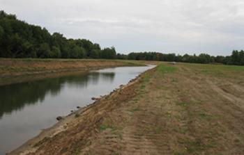 Заказать Расчистка водоемов Украина