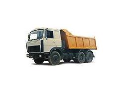 Заказать Услуги по вывозу строительных отходов