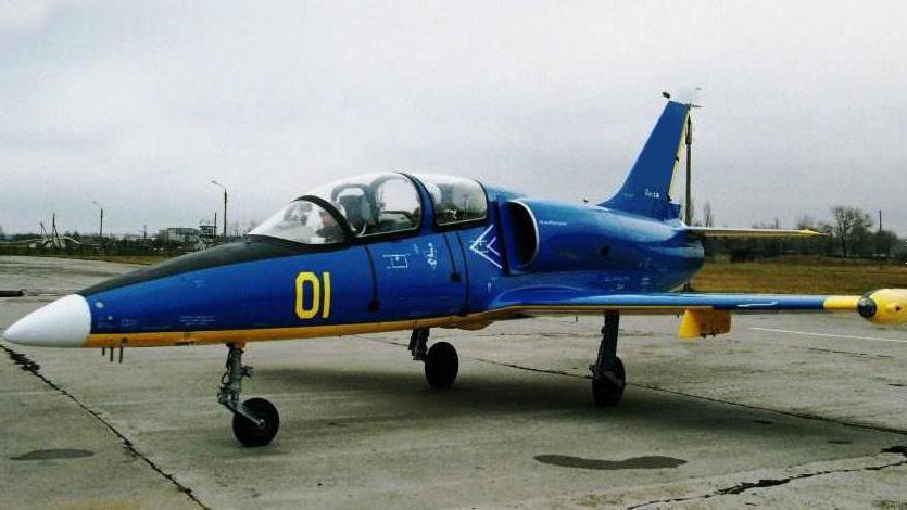 Заказать Капитальный ремонт самолетов Л-39С, Л-39ZA, Л-39ZO