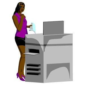 Заказать Распечатка текста формата А4 бумага 70-80 г/м2