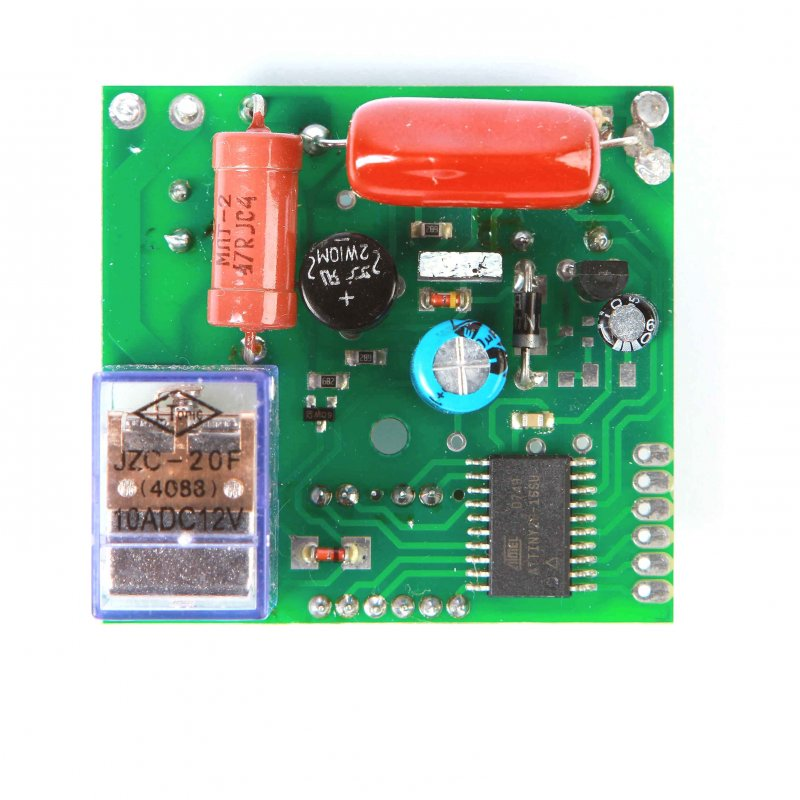 Заказать Разработка электронных устройств