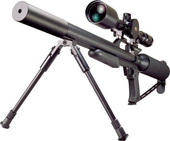 Заказать Замена манжет на пневматические винтовки