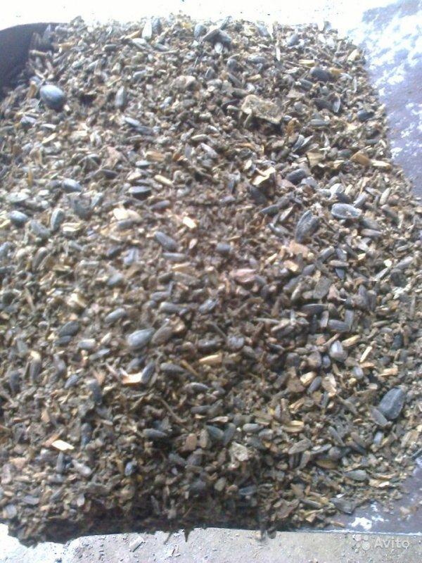Заказать Куплю отходы зерновых и масличных культур маслосодержащие