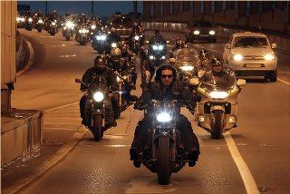 Заказать Хранение мотоциклы,скутера
