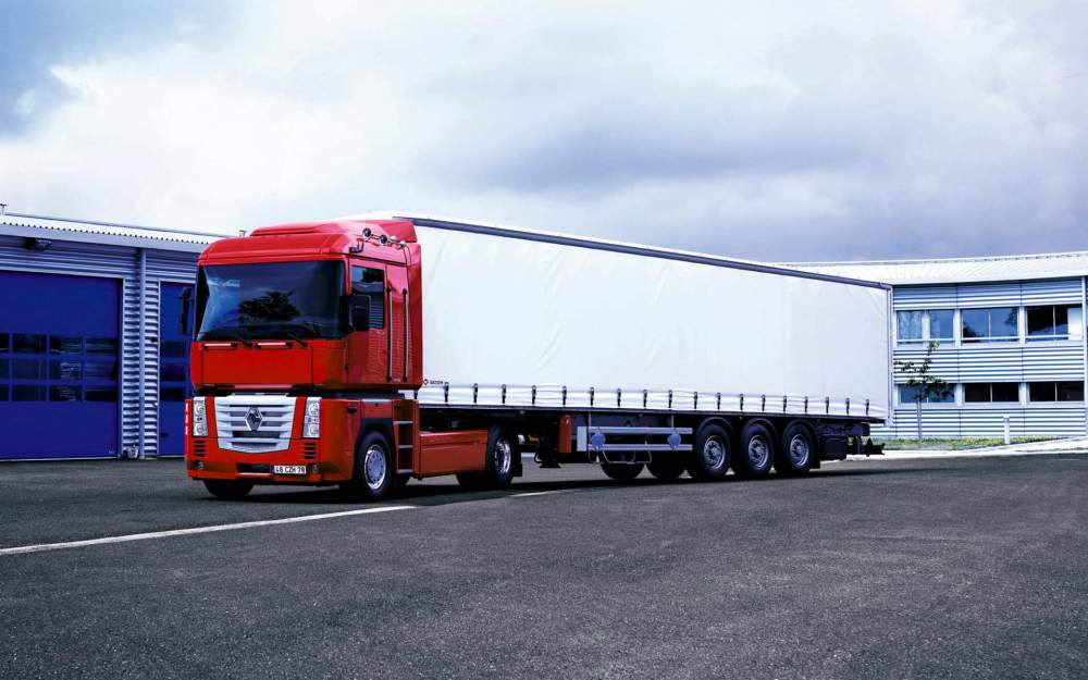 Order Cargo carriers are international
