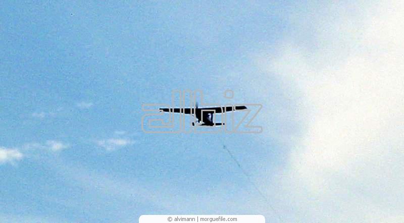 Услуги сельхозавиации: опрыскивание полей из самолета