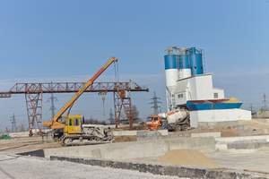 Заказать Шеф-монтаж и пусконаладка БСУ, автоматизированных складов цемента и линий производства сухих строительных смесей