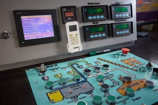 Заказать Модернизация АСУ бетонных заводов - доработка имеющихся релейных систем управления