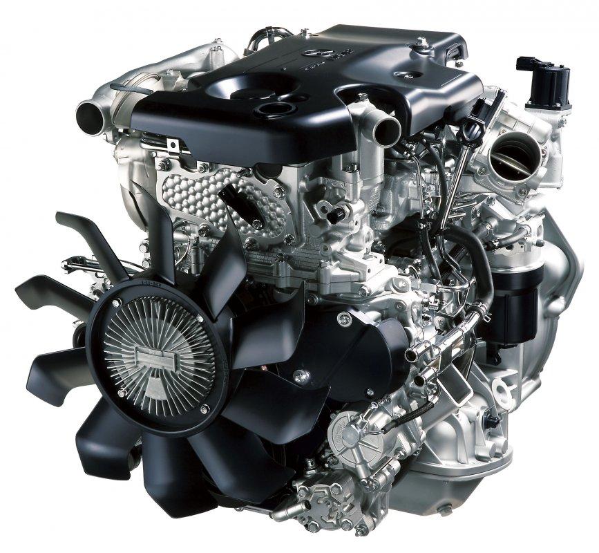 Заказать Капитальный ремонт двигателей КАМАЗ Евро 1 Евро 2